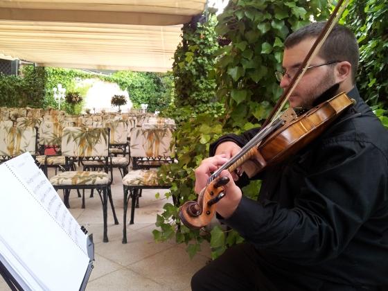 Música para ceremonias en Guadalajara