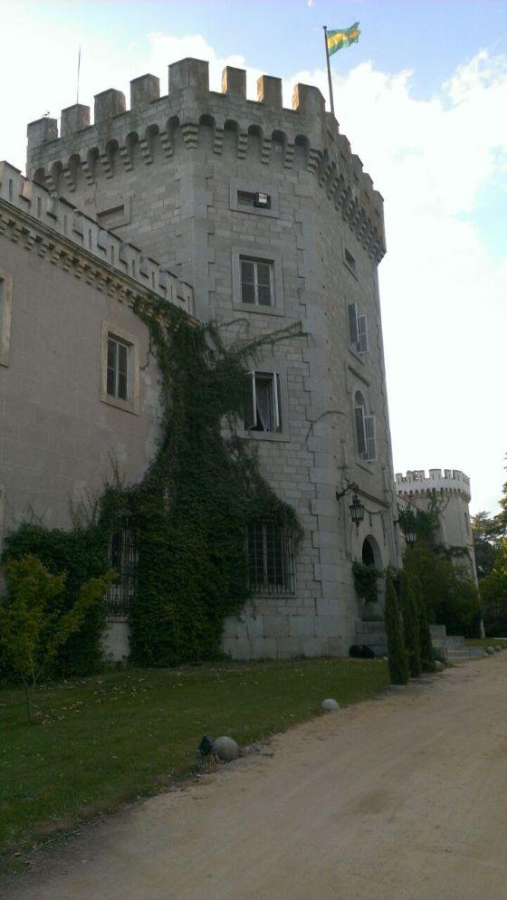Palacio El Rincón